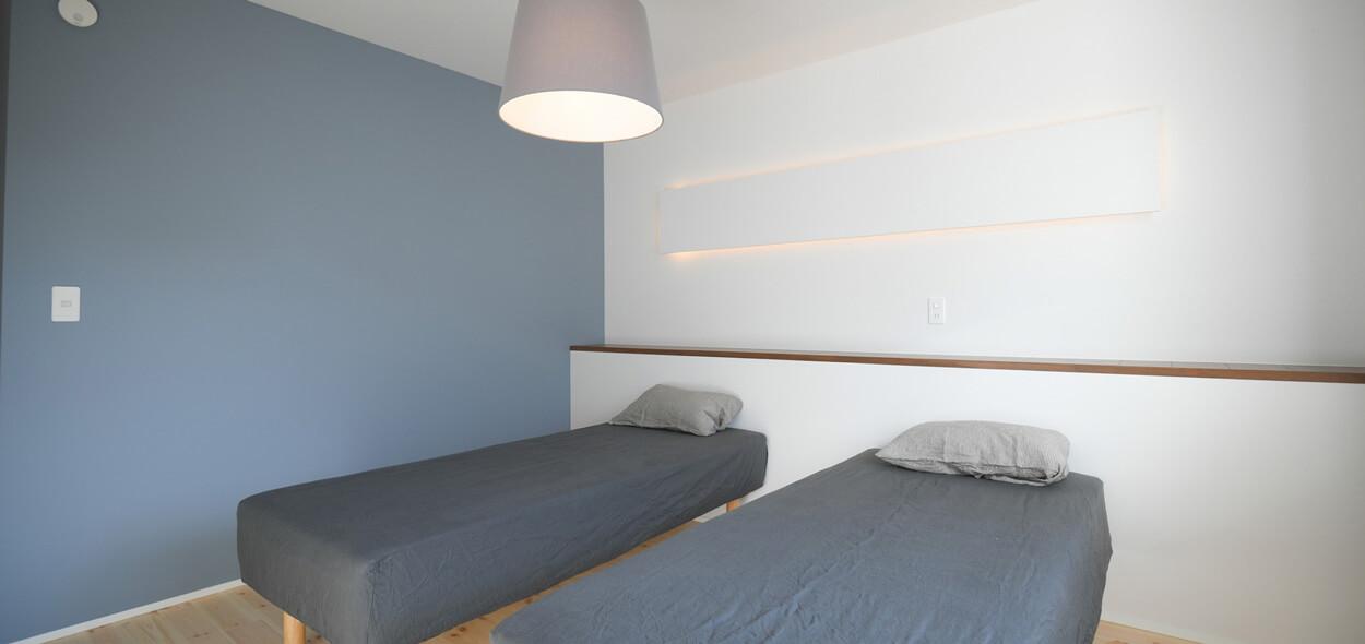 MODEL HOUSE モデルハウス|八戸市の工務店リノベーションならグリーンホームズ
