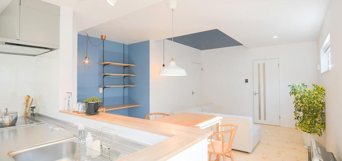 REFORM BLOG リフォームブログ|八戸市の工務店リノベーションならグリーンホームズ