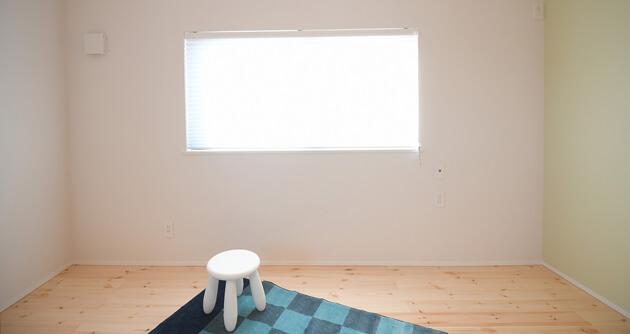 モデルハウス「お部屋」 八戸市の工務店リノベーションならグリーンホームズ