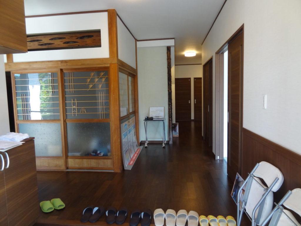 五愛着のある我が家の良い部分をそのままにリノベ 八戸市 リフォーム ぐっとリノベ