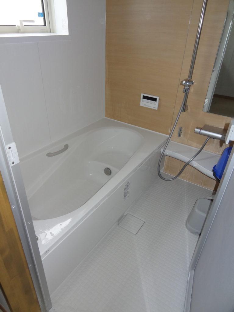お風呂リフォーム|八戸市 リフォーム|ぐっとリノベ