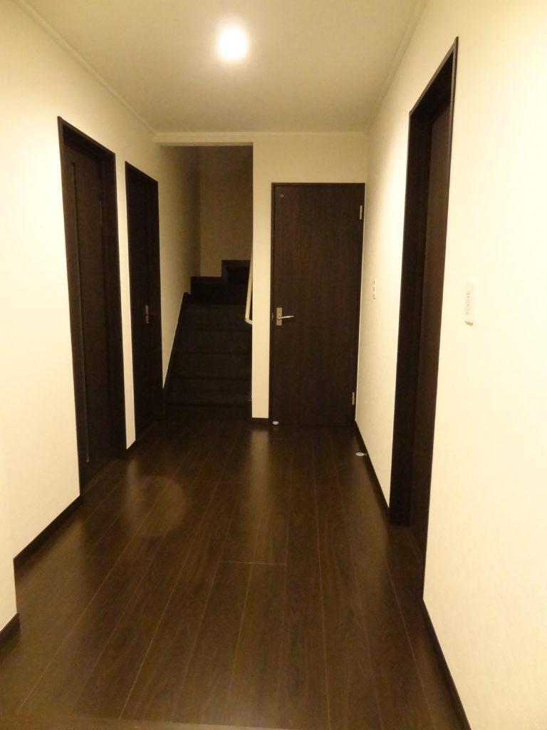 十和田市ドアの交換|八戸市 リフォーム|ぐっとリノベ