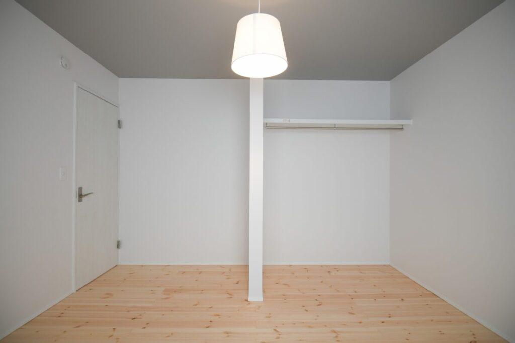 リノベーションモデルハウス 子供部屋|八戸市 工務店