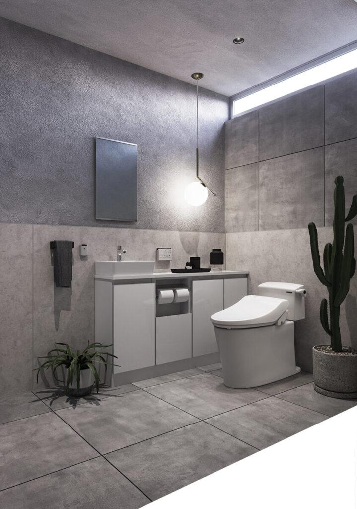 リフォーム トイレ|八戸市 工務店